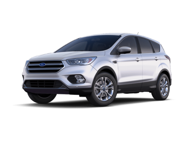 2019 Ford Escape SE SUV near Boston